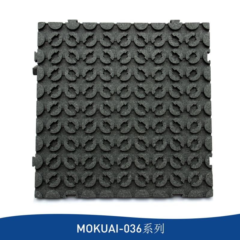 MOKUAI-036地面辐射供暖模块